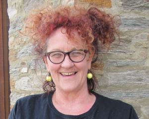 Debbie Paton.