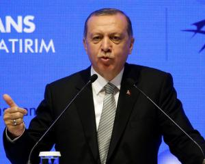 Human rights groups and the European Union have said President Tayyip Erdogan is using the...