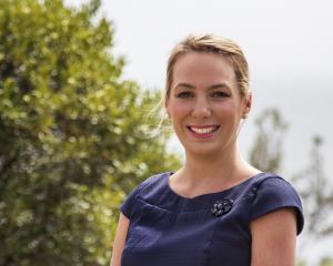 Medicine X founder Dr Kim Chilman-Blair. Photo: Supplied