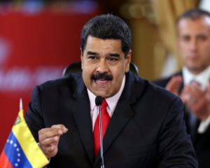 The Peruvian President irked Venezuelan President Nicolas Maduro's government with a recent...