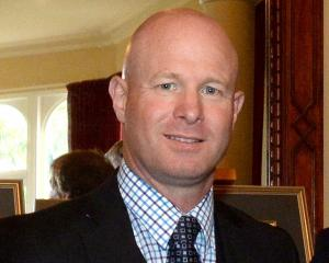 Scott Mason.