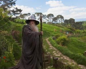 Tourism New Zealand plans to capitalise on Tolkien tourism. Photo supplied.