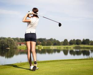 The LPGA has come under fire and accused of body shaming after it tightened rules around the...