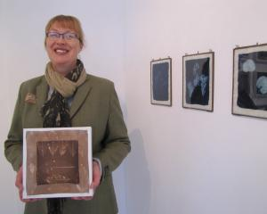 Alexandra photographer Annemarie Hope-Cross displays some of the work from her latest exhibition...