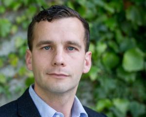 Act leader David Seymour.