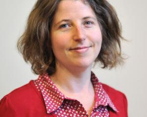 Eileen Goodwin