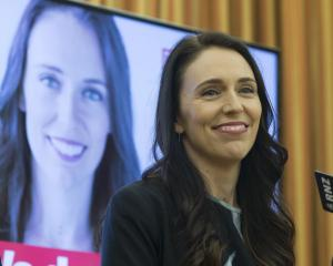Labour leader Jacinda Ardern said the Green Party is still Labour's first pick for a coalition...