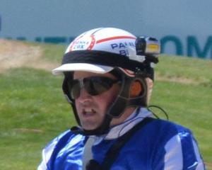 Jonny Cox.