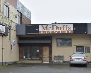 The  site of the former McDuffs Brewery is the proposed location of a new Super Liquor in Great...