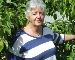 Rural Women New Zealand national board member Margaret Pittaway, of Lowburn, spoke about access...