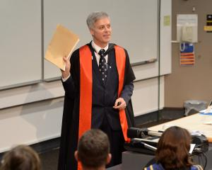 University of Otago physicist and deputy vice-chancellor Prof Richard Blaikie reflects on his...