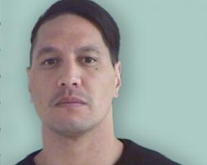 Police are looking to locate 36-year-old Rollie James Heke. Photo: Police