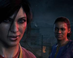 Gone is Nathan Drake, and in his place we have the dynamic duo of fan favourite Chloe Frazer (who...