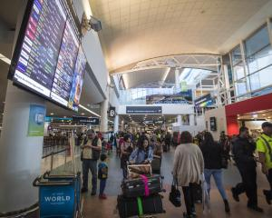 A leak in the Marsden Point-Wiri pipeline has affected jet fuel supplies to Auckland...