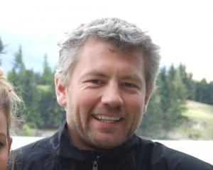Bert Haines