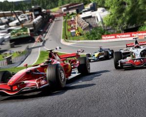 Cars range from the famous late 1980 McLaren Hondas of the Ayrton Senna era, through the 1990...