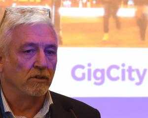 Digital Community Trust chairman John Gallaher outlines the past, present and future of GigCity....