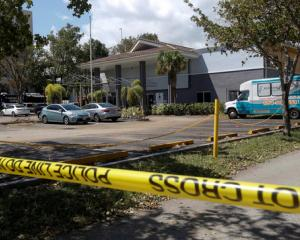 Police opened a criminal investigation at the Rehabilitation Center north of Miami, where three...