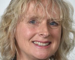 Liz Craig, who ran for Labour in Invercargill. Photo: Peter McIntosh