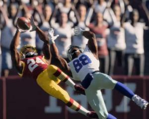 Welcome to a whole new side of Madden. Following the lead of last year's Fifa football game,...