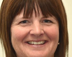 Susan Greig.