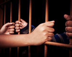 An Indonesian teen was imprisoned in an adult Australian prison. Photo: Getty