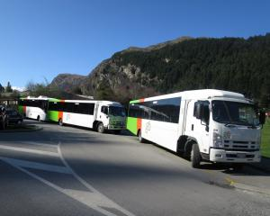 The Ministry of Education had planned to withdraw the vast majority of school bus services in...
