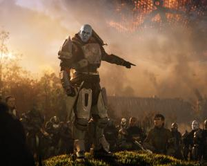 Destiny 2 is a huge step up from the original in all facets and with expansions and so on likely,...