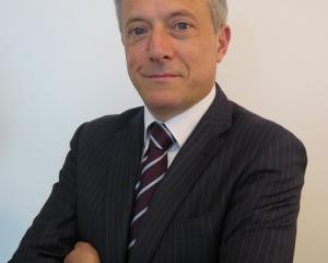 Dr Richard Fletcher. Photo: Supplied