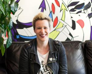 PledgeMe co-founder Anna Guenther is basing herself in Australia as equity crowdfunding is...