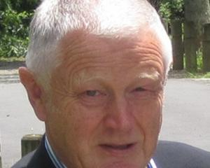 Mike Groves