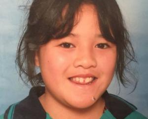 Kirihana was last seen in Flaxmere at lunchtime. Photo: Supplied
