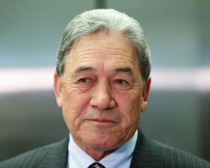 Winston Peters has been involved in lengthy negotiations following a hard election campaign. ...
