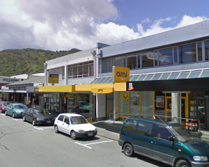 A trailer was removed from a car and stolen from outside the ASB on Mackay Street in Greymouth....