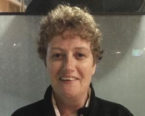 Lana Morrison