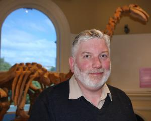 Whanganui Regional Museum Natural History curator Mike Dickison talks about the importance of moa...