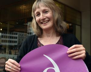 Dunedin City of Literature director Nicky Page is preparing for an international Unesco Creative...