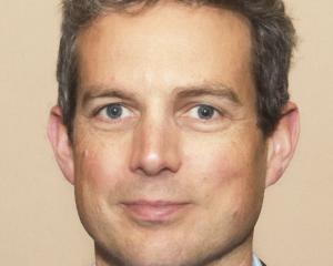 Neil Jorgensen.