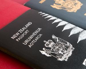 A woman falsified documents to bring a child to New Zealand. Photo: Getty
