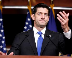 "House of Representatives Speaker Paul Ryan, a Republican, said in a statement on Monday: ""The..."
