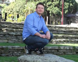 JazzFest organiser Luke Baldock says there will be free events at the Village Green and Earnslaw...