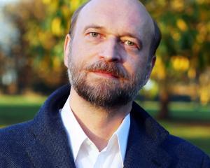 Sergei Pugachev.