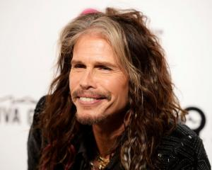 "Steven Tyler said he was sorry the band had to cut its tour short, saying ""I had to have a..."