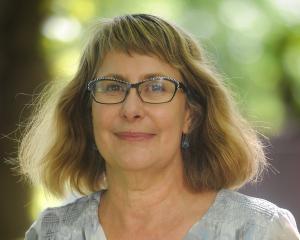 Vicki Spencer.