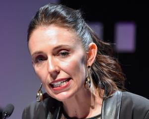 Jacinda Ardern. Photo: Reuters