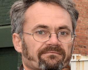 Peter Petchey