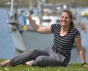 Olympic gold medallist Jenny Armstrong has just been inducted into the Australian Sailing Hall of...