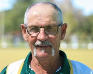 Bill Clements. Photo: ODT Files