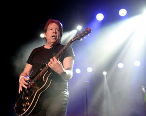 George Thorogood. Photo Getty