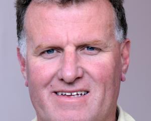 Steve Hepburn.